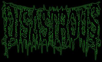 Disastrous - Logo