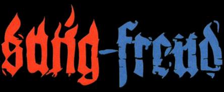 Sang-Freud - Logo