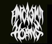 Ancient Horns - Logo