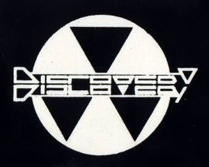 Discovery - Logo