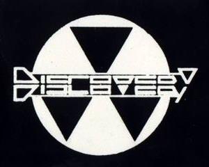 Discovery - Logo