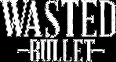 Wasted Bullet - Logo