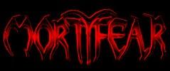 Mortyfear - Logo