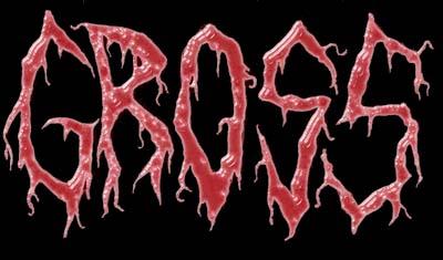 Gross - Logo