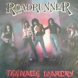 Roadrunner - Teenage Warcry