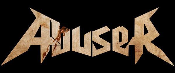 Abuser - Logo