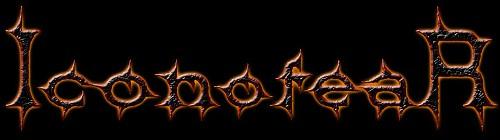 Iconofear - Logo