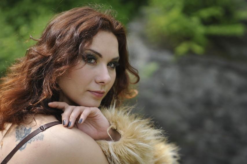 Ksenia Rykhalska