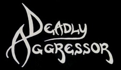 Deadly Aggressor - Logo