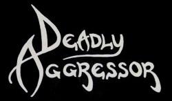 Deadly Aggressor - Logo