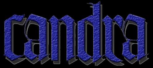 Candra - Logo