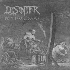 Disinter - Disinterra et Corpus