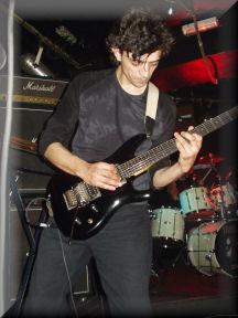 Paul Lane