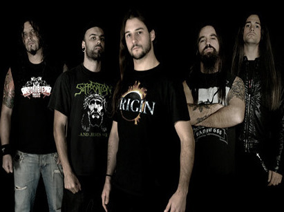 Legacy of Brutality - Photo