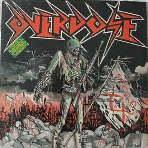 Overdose - Século XX
