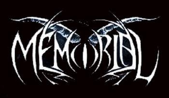 Memorial - Logo