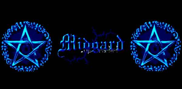 Midgard.upgraded - Logo