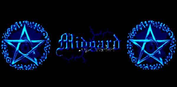 Midgard.upgraded - Logo