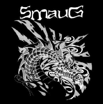 Smaug - Logo