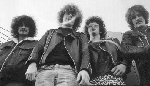 Atomic Rock - Photo