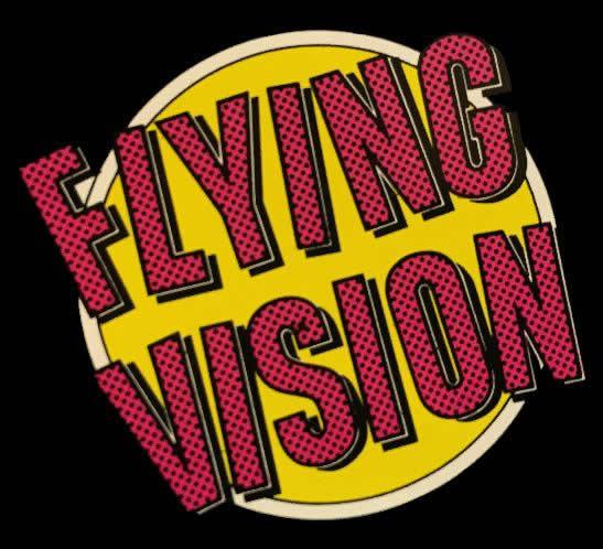 Flying Vision - Logo