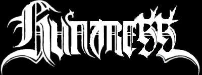 Huntress - Logo