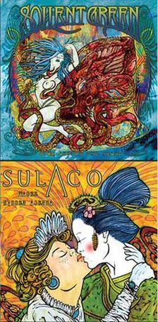 Soilent Green / Sulaco - Soilent Green / Sulaco