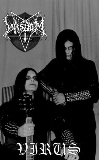Wisdom - Virus 2006