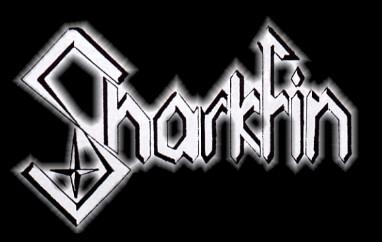 Sharkfin - Logo