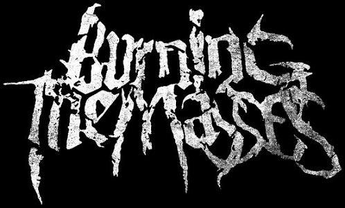 Burning the Masses - Logo