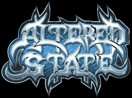 Altered State - Logo