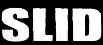 Slid - Logo