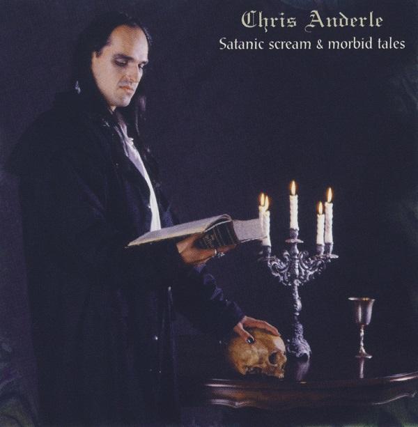 Chris Anderle