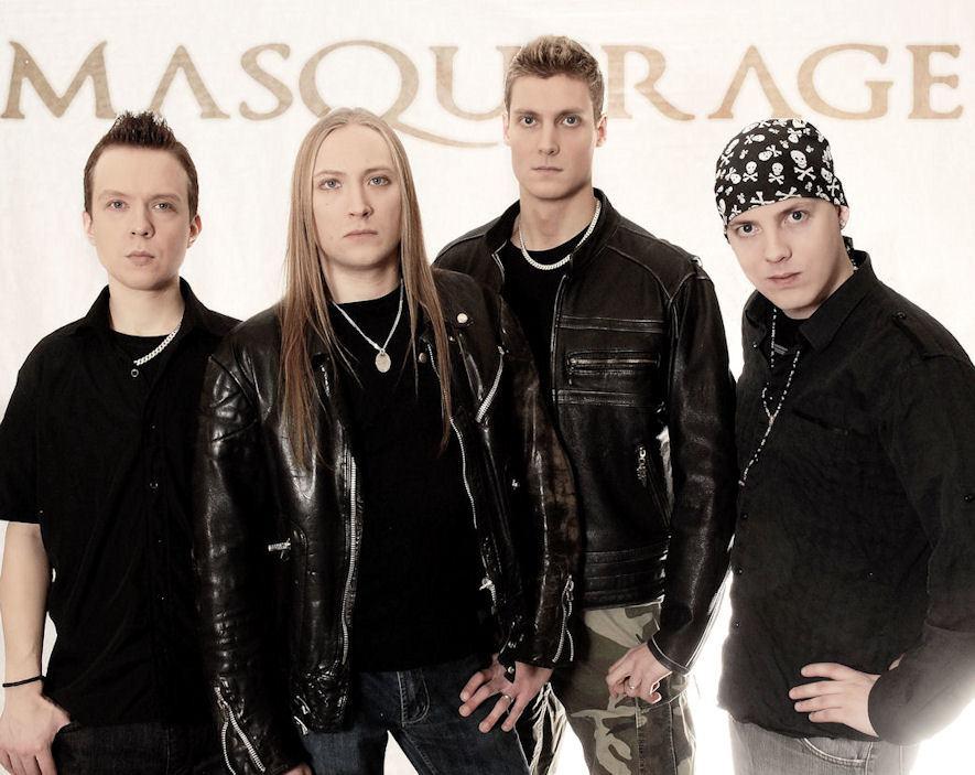 Masquerage - Photo
