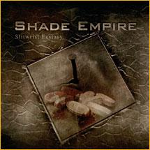 Shade Empire - Slitwrist Ecstasy