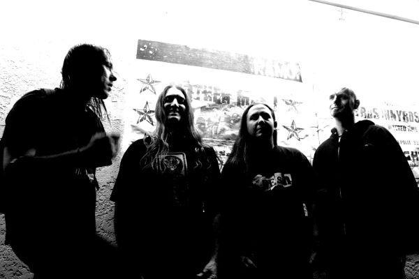 Dead Serial Killers - Photo