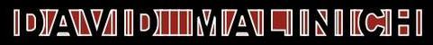David Malinich - Logo