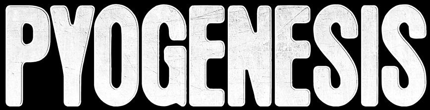 Pyogenesis - Logo