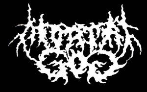 Mortal God - Logo