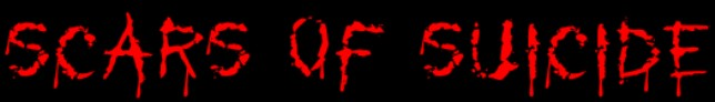 Scars of Suicide - Logo