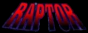 Raptor - Logo