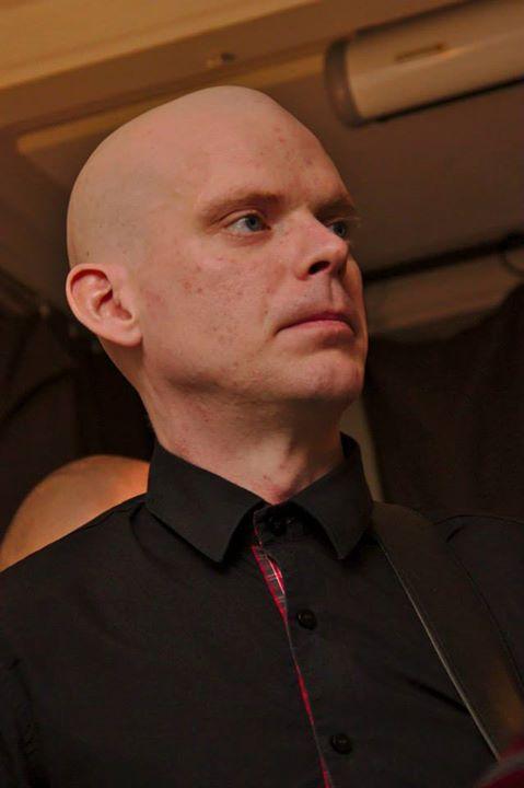 Emil Åström