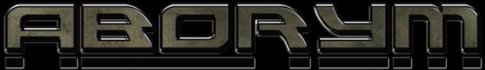 Aborym - Logo