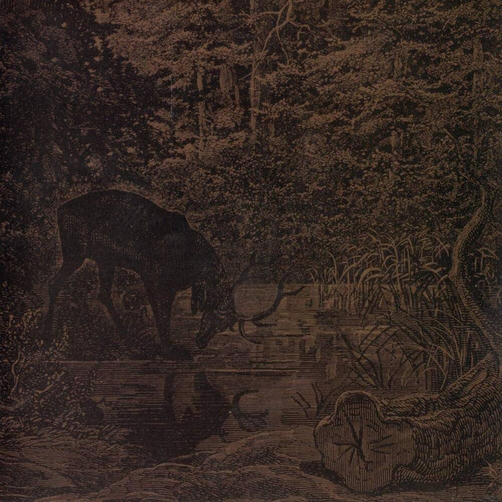 Agalloch - Of Stone, Wind, and Pillor