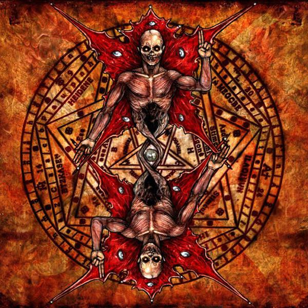Averse Sefira - Tetragrammatical Astygmata