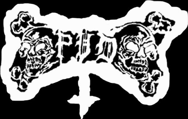 P.V.D. - Logo