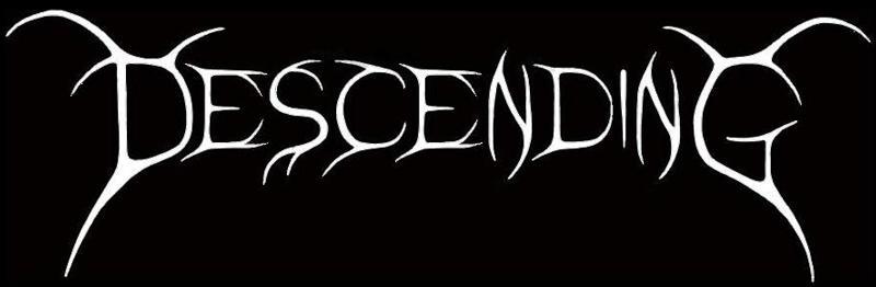 Descending - Logo