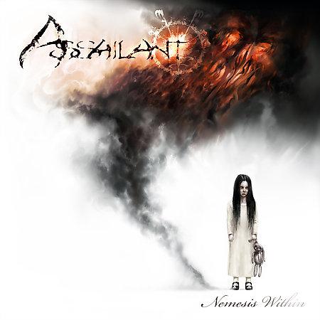Assailant - Nemesis Within