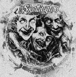 Skellington - Demo Diablo