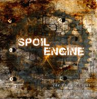 Spoil Engine - The Fragile Light Before Ignition